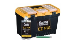 EZ FIX Continuance Kit