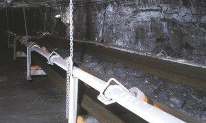 Yeraltı Kömür Madenciliği